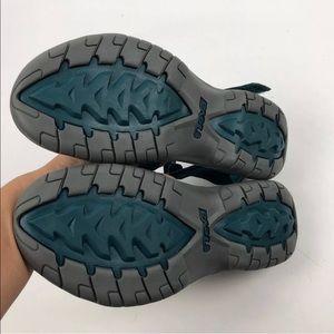 a1b9eb52a Teva Shoes - Teva Verra Sandals SZ 7 Outdoor Hiking Teal NWOB